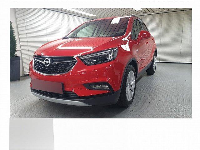 Opel Mokka X - 1.4 (ecoFLEX) Start/Stop 4x4
