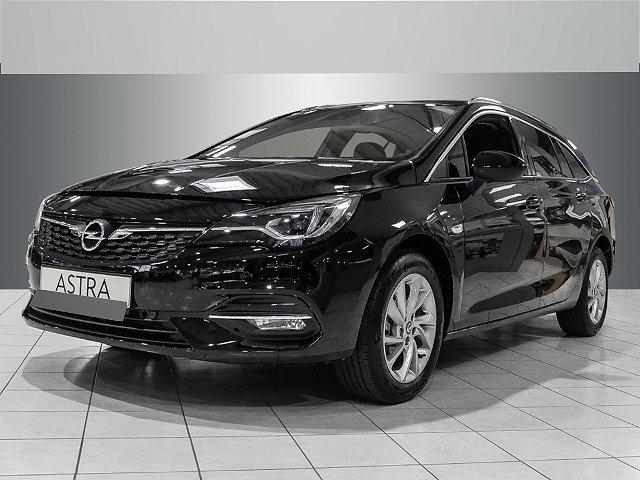 Opel Astra Sports Tourer - Elegance 1.2 Navi Rückfahrkam. LED PDCv+h