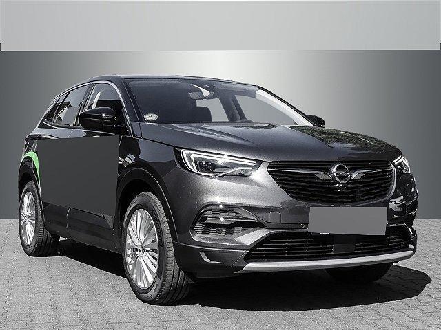 Opel Grandland - X Plug-in-Hybrid INNOVATION INKL. BAFA+LED+Navi+Keyless+Dyn. Kurvenlicht