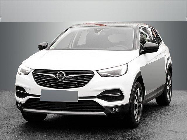 Opel Grandland - X INNOVATION EU6d LED+Navi+Parklenkass.+Fernlichtass.