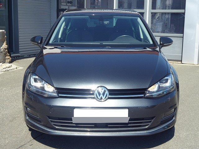 Volkswagen Golf - VII ALLSTAR TSI DSG