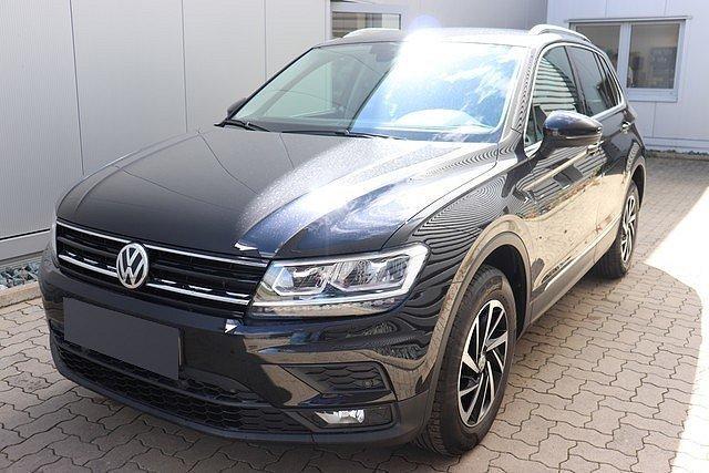 Volkswagen Tiguan - 2.0 TSI DSG 4M Join Navi,AHK,Active Info,LE