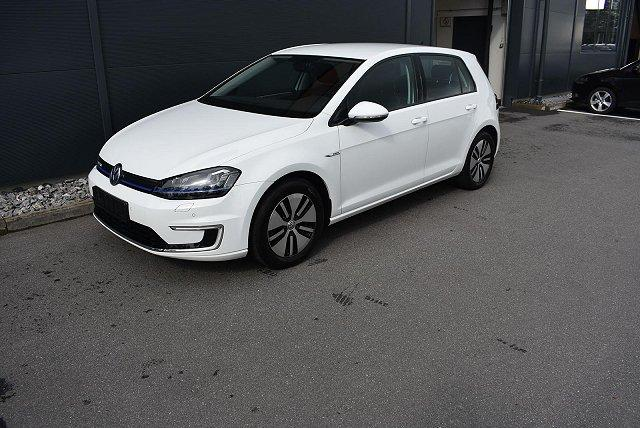 Volkswagen Golf - VII e-Golf LED*NAVI*SHZG*PDC*WSS-BEHEIZBAR
