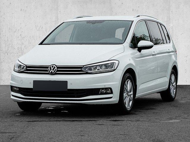 Volkswagen Touran - 1.5 TSI Comfortline Easy Open App Connect