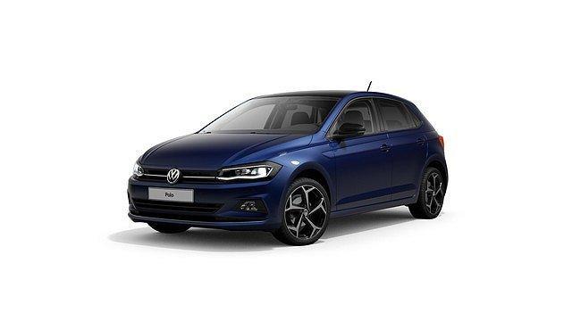 Volkswagen Polo - 6 VI 1.0 TSI Highline ACC/LED/R ka/Navi/Bluet