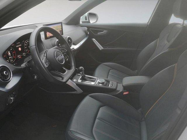 Audi Q2 2.0 TDI quattro Virtual/Navi/BO/Assist/uvm.