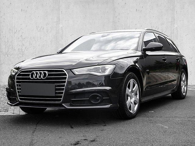 Audi A6 Avant - 2.0 TDI Tiptronic ACC MMIPlus PreSense