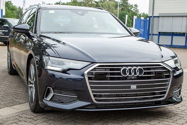 Audi A6 allroad quattro - Avant*S-LINE*45 TDI*quat*TIPT*AHK/VIRT/UPE:80
