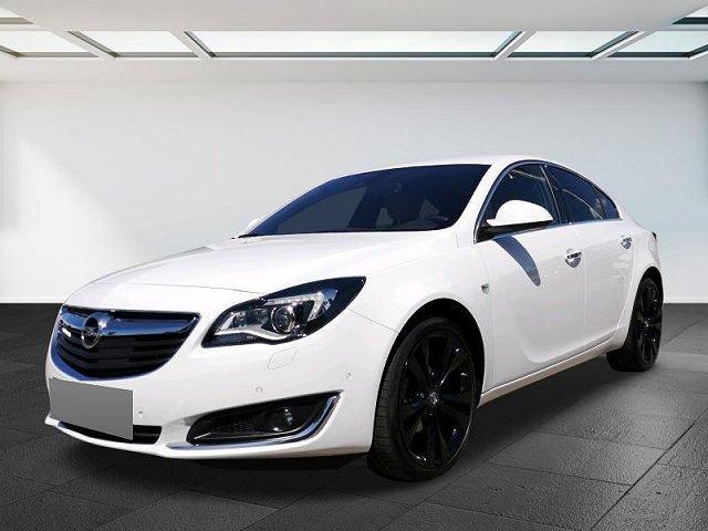 Opel Insignia - 1.6 ECOTEC Top gepflegt! Siitzbelüftung