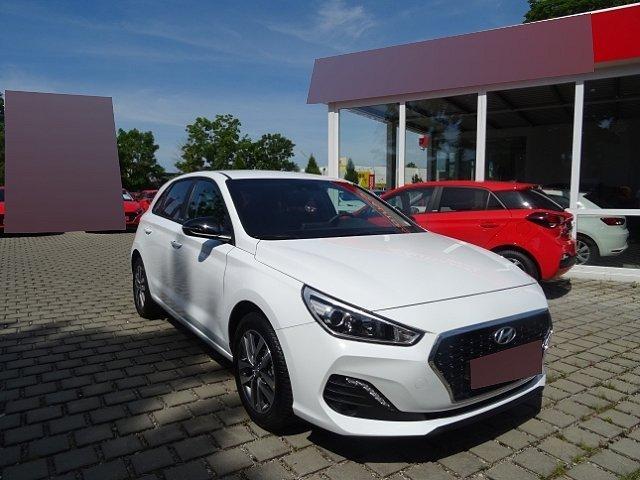 Hyundai i30 - NEW (MJ20) 1,0 Turbo Sonderedition YES! (2019) NAVI+SHZ+KAMERA+UVM+