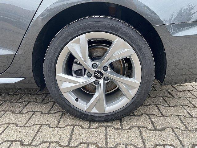 Audi A4 Limousine 40 TFSI S-Tronic S-Line Lim TopAusst. OnlineAktion