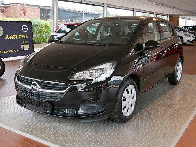 Opel Corsa - E 1.2 Edition