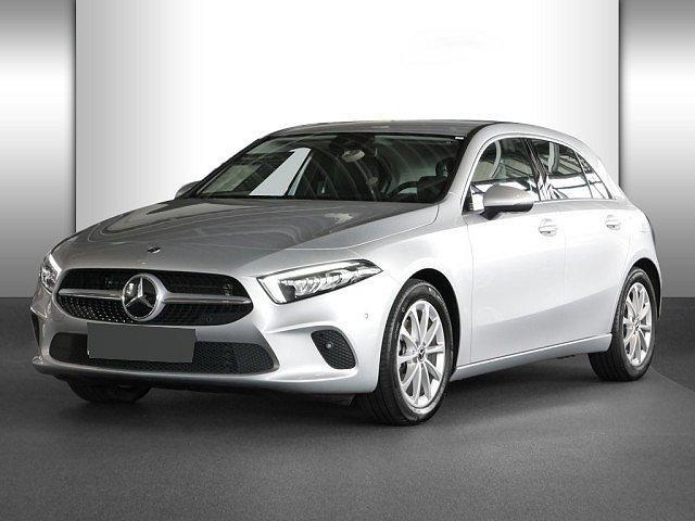 Mercedes-Benz A-Klasse - A 180 Progressive AHK NaviPrem LED+ Sound PTS SH