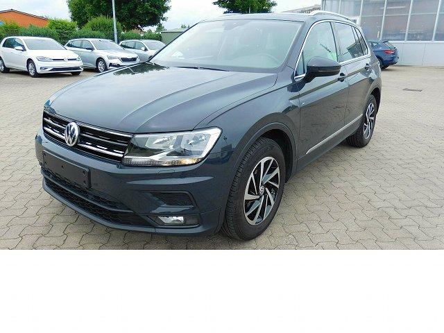 Volkswagen Tiguan - 1.5 Join Comfort OPF Act BMT TSI Navi
