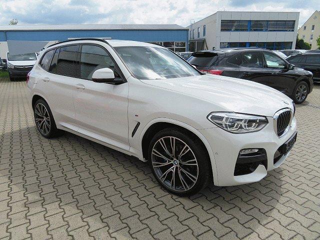 BMW X3 - xDrive 20 i M Sport*Navi*Leder*Pano*HeadUp*