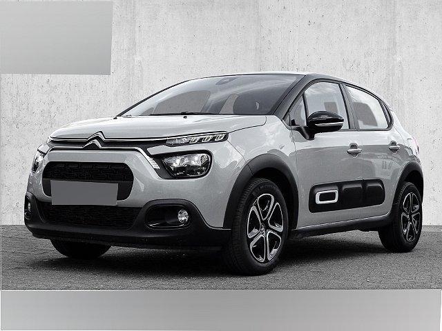 Citroën C3 - Pure Tech 110 SS FEEL PACK