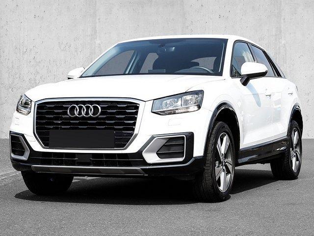 Audi Q2 - Design 1.4 TFSI Keyless Bremsass