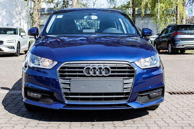 Audi A1 Sportback 1.4 TDI ULTRA/16/SHZ/PDC/NAV