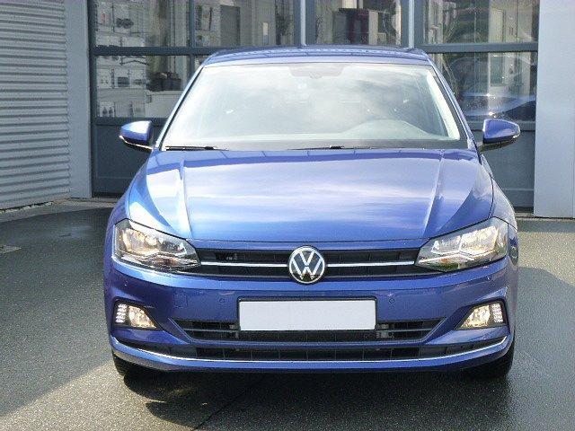 Volkswagen Polo - Highline TSI OPF +LICHT SICHT+CLIMATRONIC
