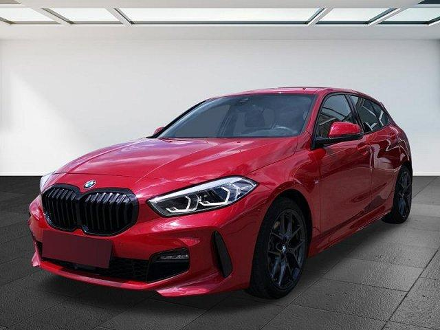 BMW 1er - 120d M Sport Aut. Klimaaut. Head-Up
