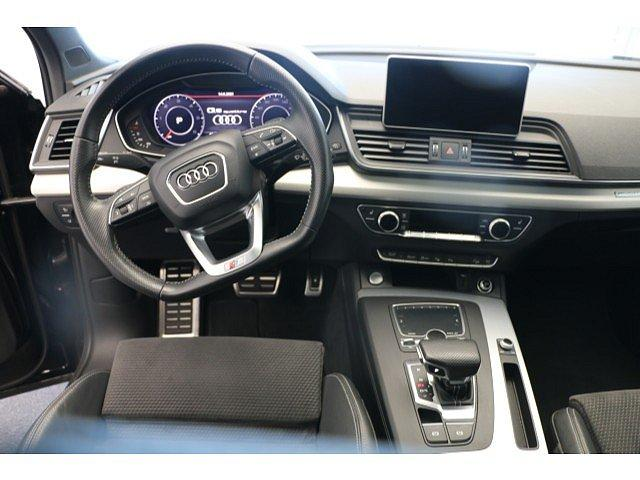 Audi Q5 3.0 TDI sport quattro