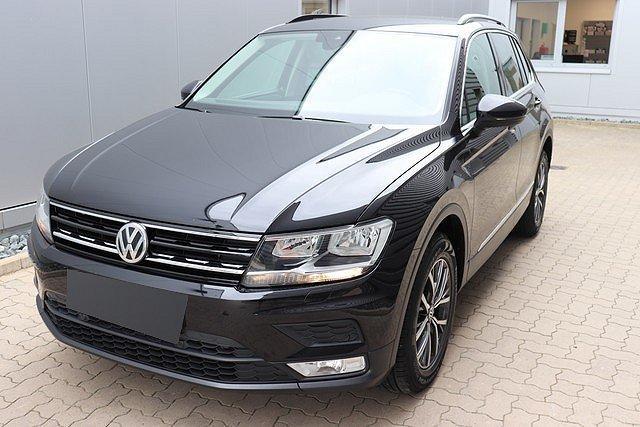 Volkswagen Tiguan - 1.4 TSI Comfortline Navi,AHK,ACC