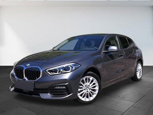 BMW 1er - 116d Advantage Navi 17LM Klimaaut. Sitzhzg. LED Parking Ass.