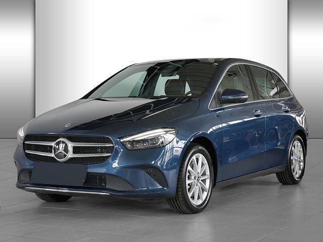 Mercedes-Benz B-Klasse - B 250 e Progressive 360 Pano HUD Multibeam Keyl