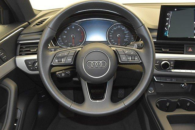 Audi A4 allroad quattro Avant 35 TFSI S-tronic Advanced ACC/LED/Navi/AH