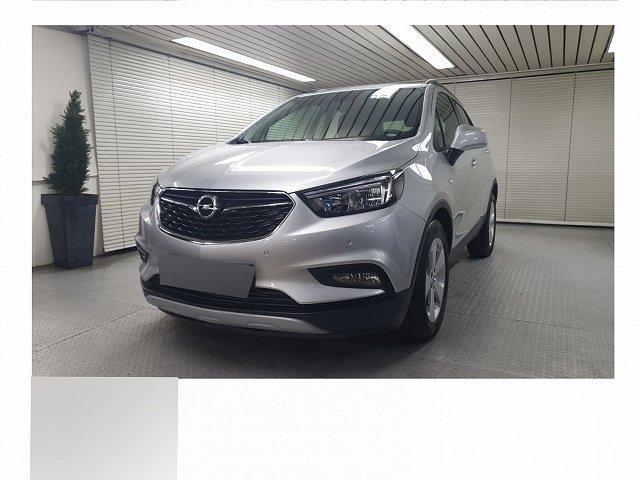 Opel Mokka X - 1.4 (ecoFLEX) ECOTEC Start/Stop