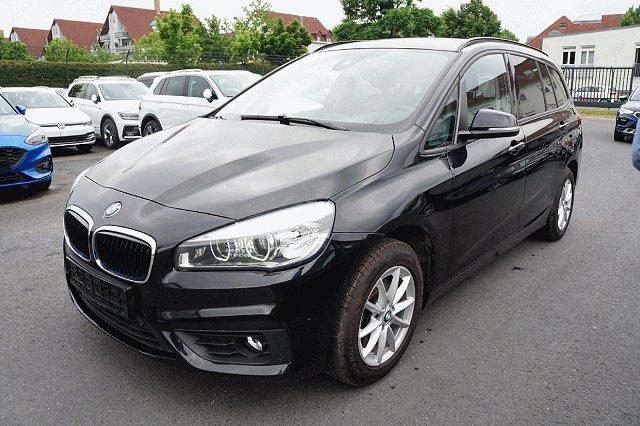 BMW 2er Gran Tourer - 218 d Advantage*Navi*LED*Parkassist*