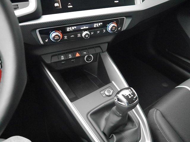 Audi A1 Sportback 25 TFSI advanced LED/Tempo/Sitzhzg