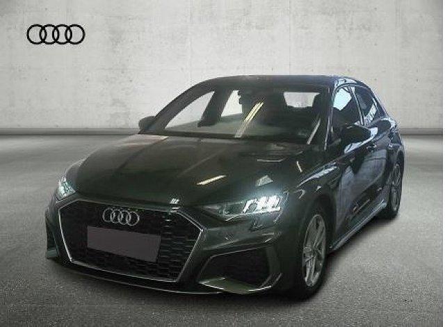 Audi A3 - Sportback 35 2.0 TDI S-tronic S line Connect/Vi