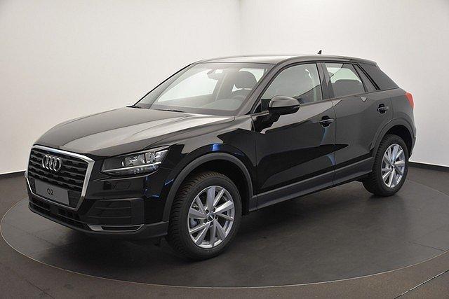 Audi Q2 - 30 TFSI Navi/Bluetooth/Klima