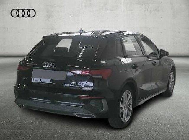 Audi A3 Sportback 35 2.0 TDI S-tronic S line Connect/Vi