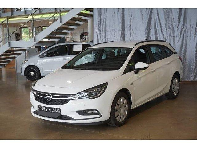 Opel Astra Sports Tourer - ST Business 1.6CDTI Klima PDCv+h Tempomat