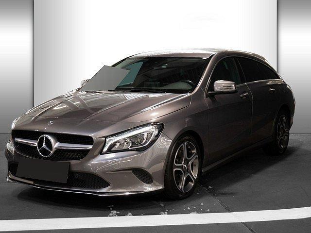 Mercedes-Benz CLA Shooting Brake - 220 4M SB Urban AHK Standhz LED Navi Kamera