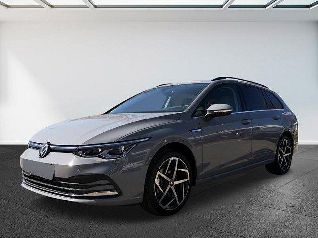 Volkswagen Golf - Variant Style 2,0 l TDI DSG HUD, IQ.LIGHT
