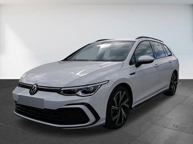 Volkswagen Golf - Variant R-Line 2,0 l TDI SCR 110 kW