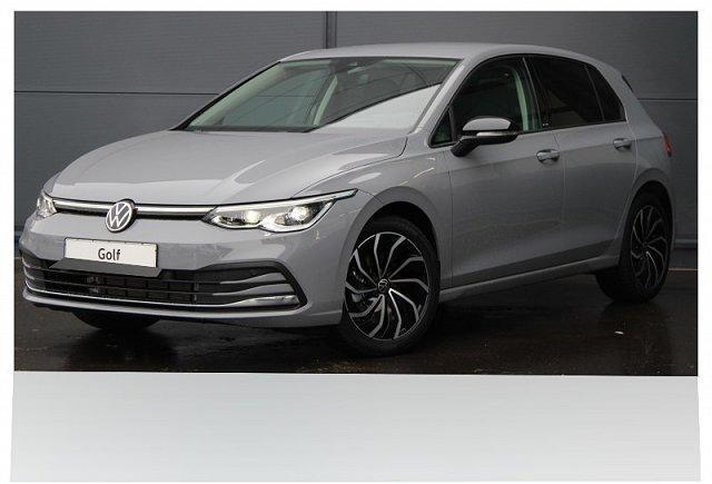 Volkswagen Golf - ACTIVE 1,5 l eTSI DSG AHK ACC
