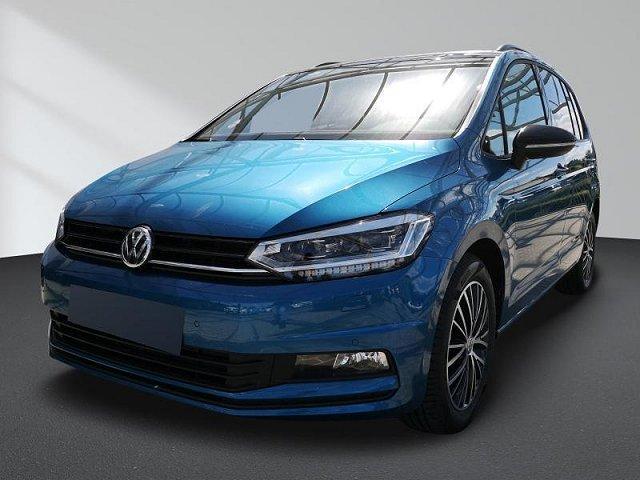 Volkswagen Touran - Highline 1,5 l TSI OPF (15