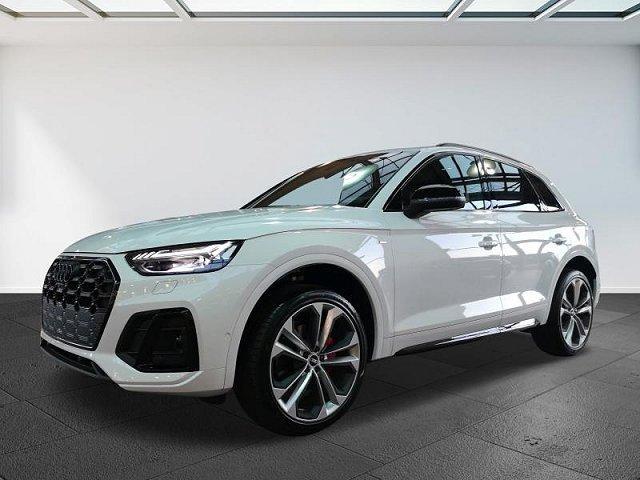 Audi Q5 - S line 40 TDI quattro 150(204) k