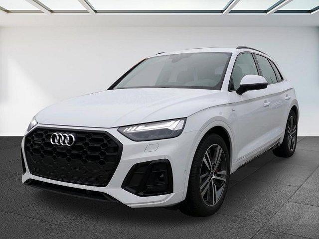 Audi Q5 - S line 45 TFSI quattro 195(265) kW(PS) tronic ,
