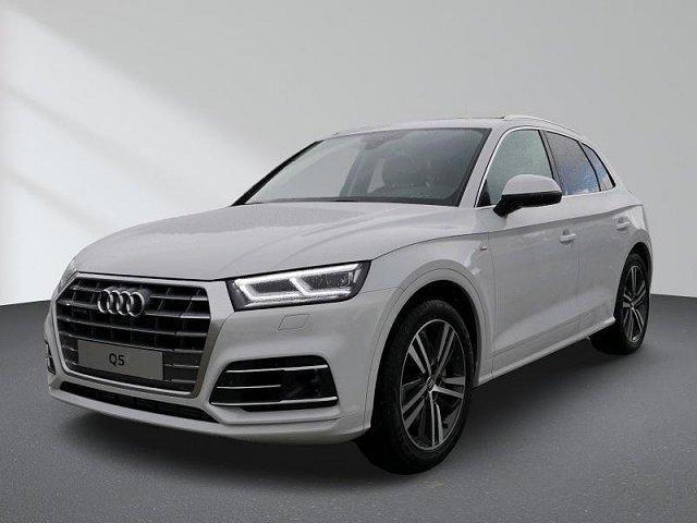 Audi Q5 - design 50 TDI quattro 210(286)