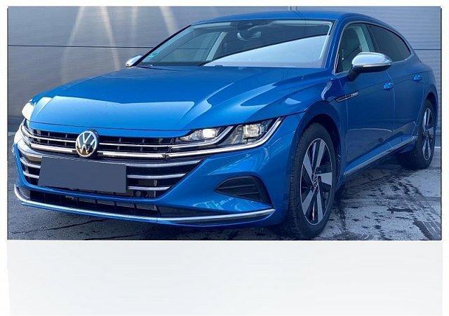Volkswagen Arteon Shooting Brake - Elegance 2,0 l TDI