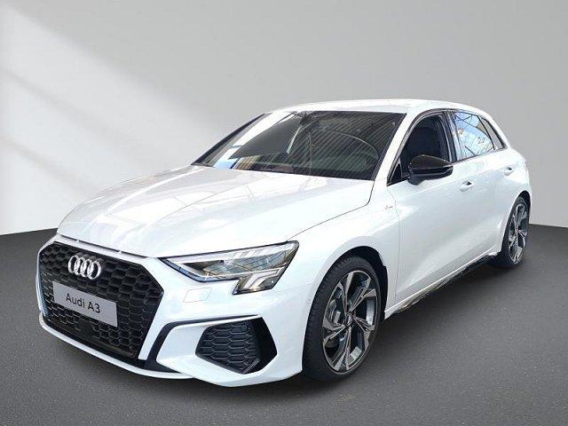 Audi A3 Sportback - S line 35 TDI 110(150)