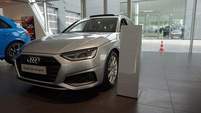 Audi A4 Limousine Avant 40 TDI 140(190) kW(PS) S tronic ,