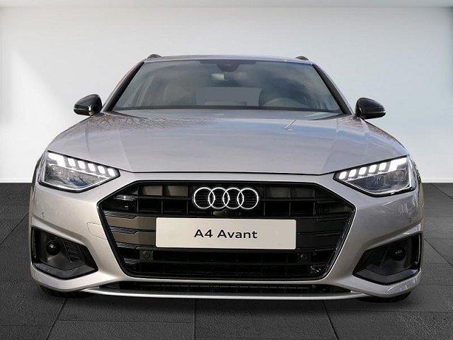 Audi A4 Avant advanced 40 TDI 150(204) kW(PS) S tronic ,