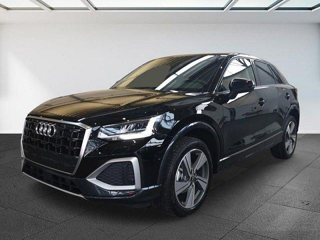 Audi Q2 - advanced 35 TFSI 110(150) kW(PS)