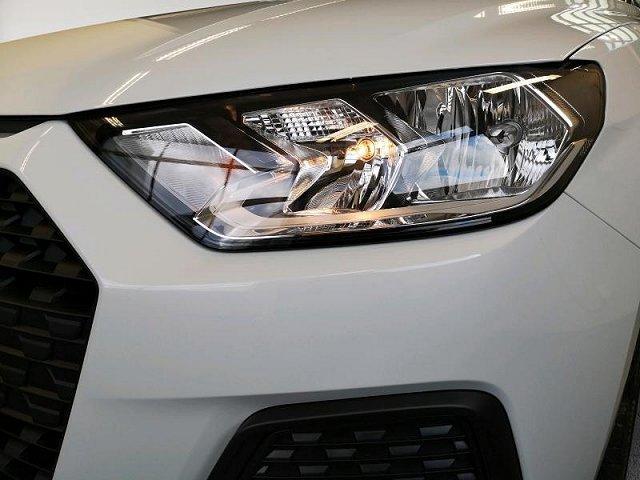 Audi A1 Sportback 25 TFSI 70(95) kW(PS)